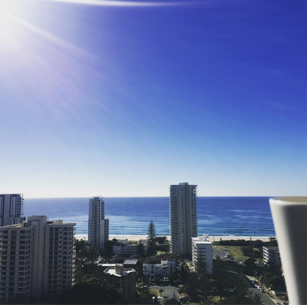 Good morning broadbeachcmf