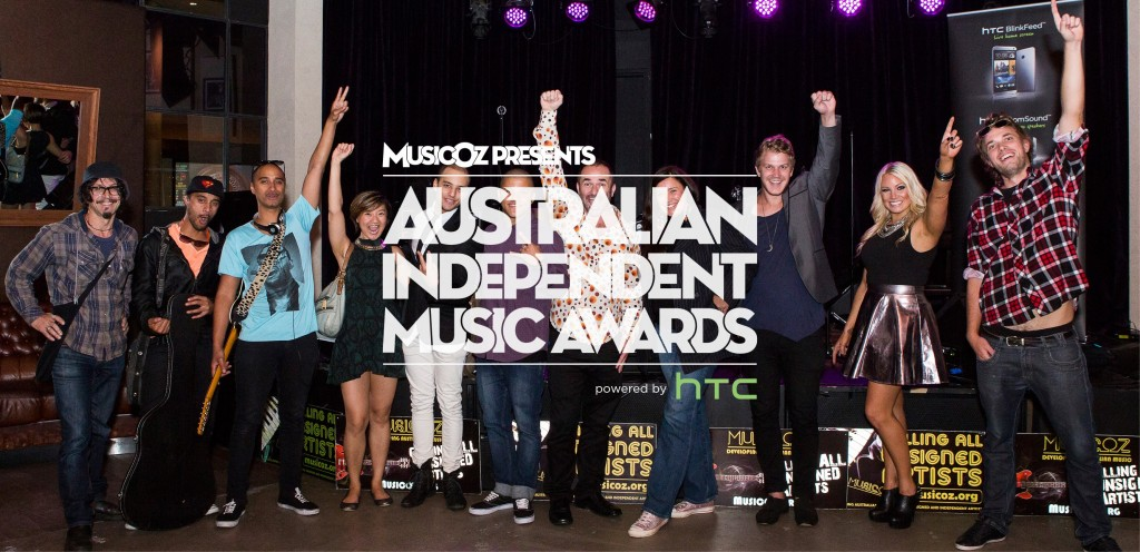 MUSIC OZ – AIMA: WE NEED YOUR VOTE!