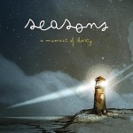 Seasons - Moment of Clarity - EP