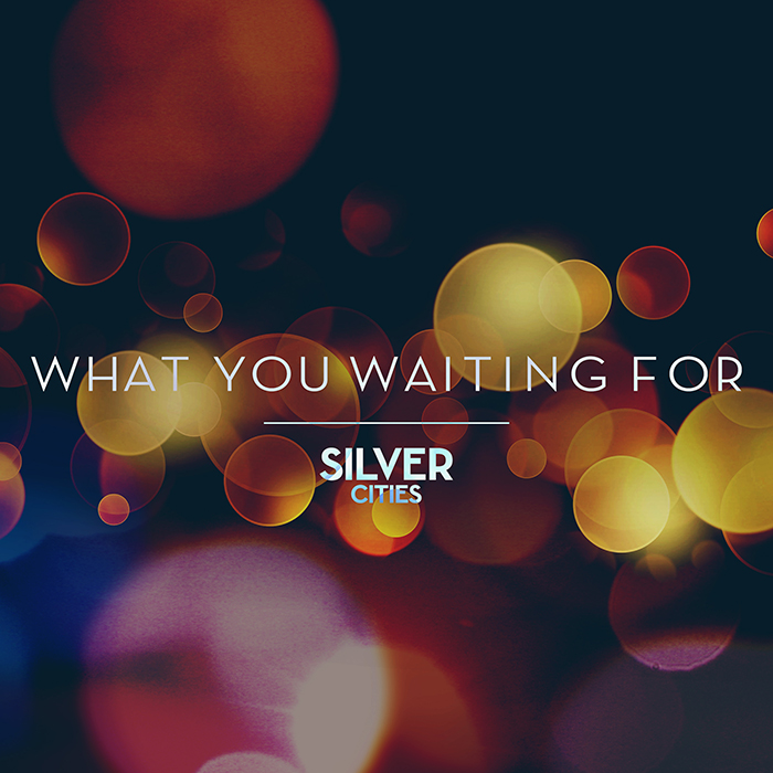 """Brand new single """"What You Waiting For"""" out 13th December!"""