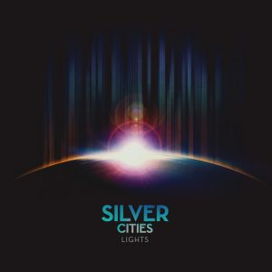 SILVER CITIES 'WHAT YOU WAITING FOR' OUT NOW! PREORDER DEBUT ALBUM 'LIGHTS' NOW!