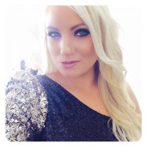 Hayley Jensen - Local Business Awards 12