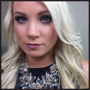 Hayley Jensen - Local Business Awards 8