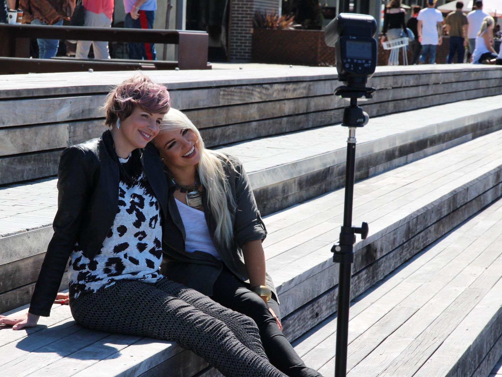 Hayley Jensen - Amber Nichols - Canberra 2