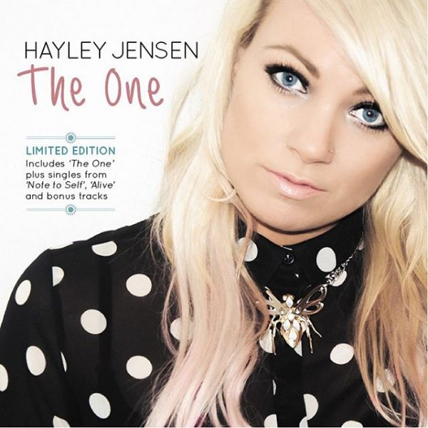 The One - Limited Edition EP