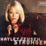 Hayley Jensen - Stronger