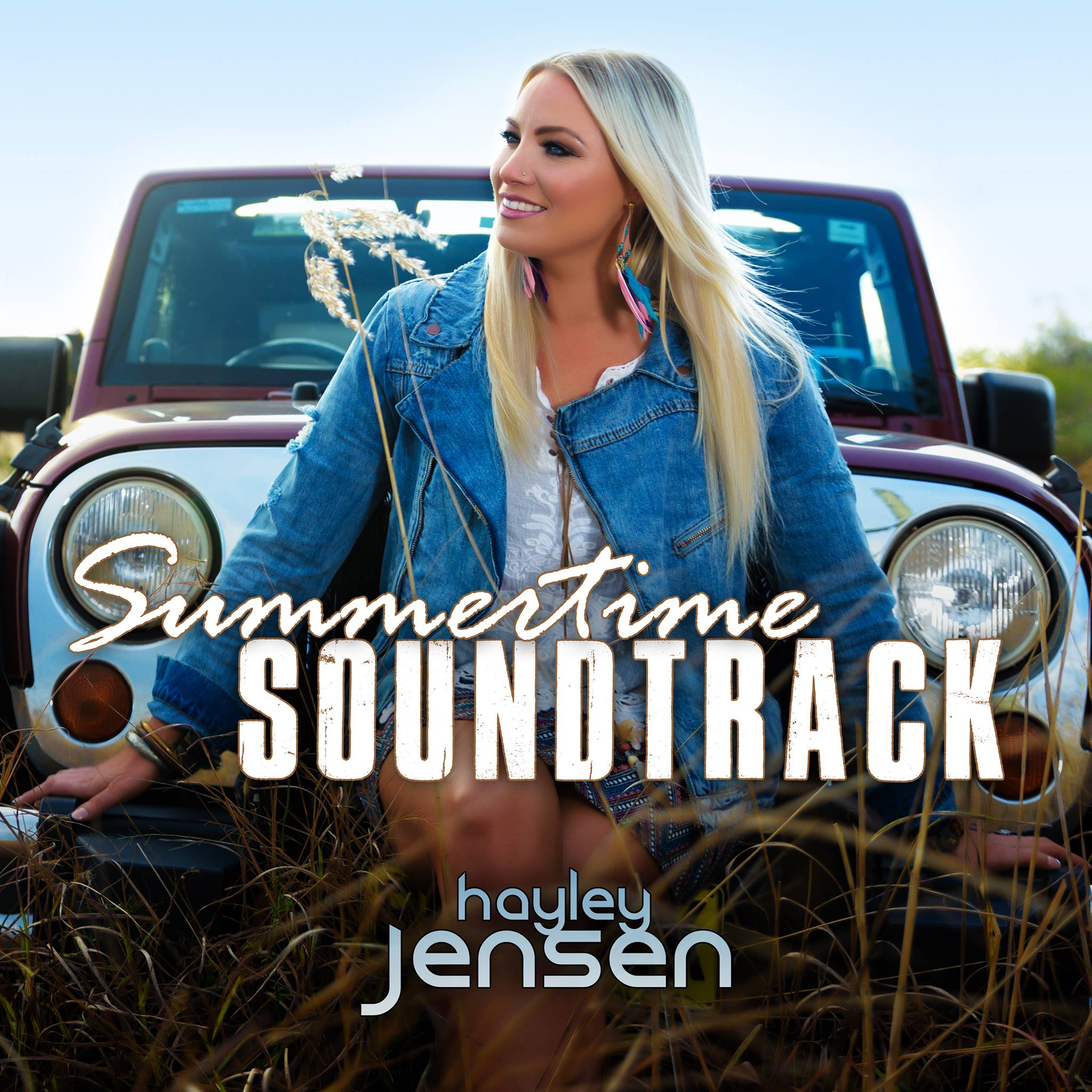 New single Summertime Soundtrack available for pre-order