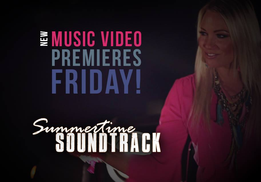 Summertime Soundtrack Music Video Online Now