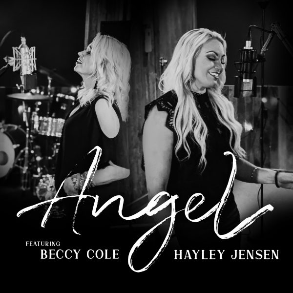 Angel - Cover Art