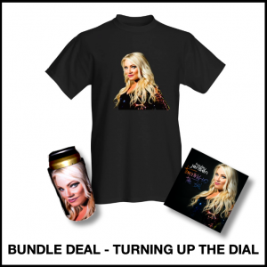 Turning Up The Dial - Bundle Deal